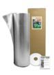 image of garage door insulation kit