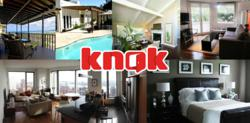Knok - Swap your home with pleople you can trust