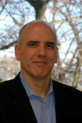 Scott Sidman, SVP, Building Engines