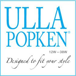 Ulla Popken 12W-38W Designed To Fit Your Style, Women's Plus Size Clothing