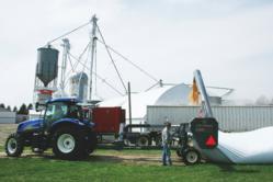 GrainLogix™ GBU10