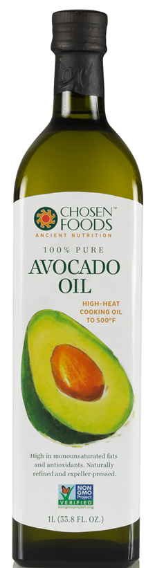 Chosen Foods San Diego Ca