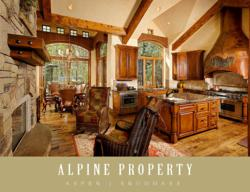 Spruce Ridge | Luxury Snowmass Home | Alpine Property Management