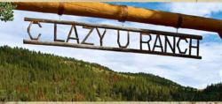 C Lazy U Guest Ranch in Colorado