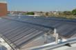 Kingspan Solar at George W. Bush presidential library