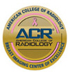 Partners Breast Diagnostic Center is Designated ACR Breast Center of...