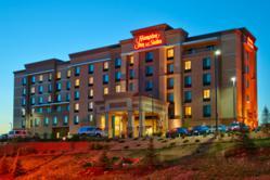 Hotel in Denver Colorado