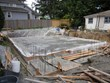 Maple Leaf Passivhaus EPS geofoam foundation.