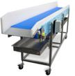 DynaClean Food Processing & Packaging Conveyors on Display at Pack...