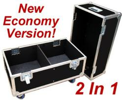 2 in 1 Speaker Cases