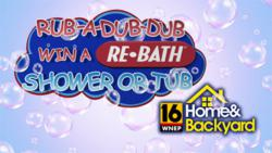 ReBath Northeast win a tub or shower contest