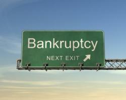 Furnishing your home after bankruptcy