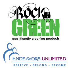 Rockin' Green and Endeavors Unlimited