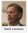 Dave Lindahl, Founder