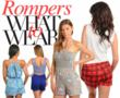 Wholesale Rompers