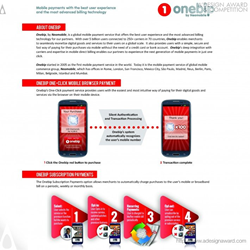 Onebip by Neomobile