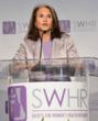 Phyllis Greenberger, SWHR President & CEO