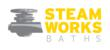 Steamworks Baths Completes Rebranding with New Logo, Website Design