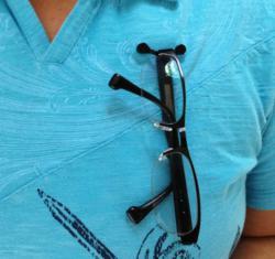 Eyeglass Frames On Shark Tank : Nifty-Nifty.com Announces a Solution for the Summer ...
