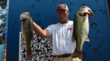 Haynes Leads Walmart FLW Tour at Lake Chickamauga Presented by Chevy