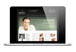 seattle medical website design
