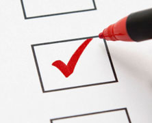 Memory Foam Mattress Checklist Produced by Consumer Mattress Reports