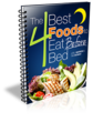 Best Foods to Eat Before Bed in New Report Recommended by Diet...