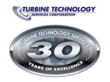 Turbine Technology Services Corporation celebrates 30 years of excellence in global gas turbine engineering.