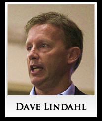 Dave Lindahl