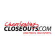 Cheerleading Closeouts Features a Major Markdown on Popular Cheer Shoe