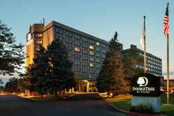 DoubleTree by Hilton Grand Junction Hotel
