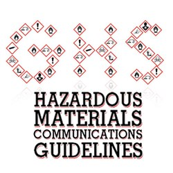 GHS Employer HazCom Guidelines