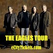 The Eagles Tour Tickets for Las Vegas, Atlanta, Dallas, Houston, New...