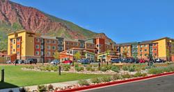 Residence Inn by Marriott Glenwood Springs Hotel