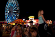 Bangor State Fair Midway