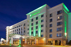 Holiday Inn & Suites Denver International Airport Hotel