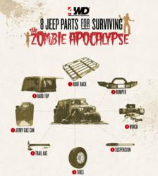 4WD 8 Jeep Parts for Surviving the Zombie Apocalypse Smittybilt Jeep tires