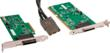 Datapath PCI Express Expansion Link, including HLink-G3, SLink-G3 and ExCable-G3