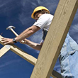 Home Builders Double Construction in Spite of Labor and Weather