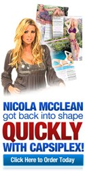 Nicola McLean Weight Loss Success Story