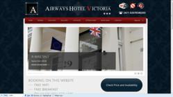 The Airways Hotel