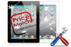 iPad Screen Repair Introduces Price Match Guarantee in the UK