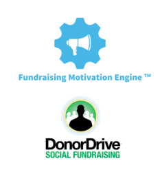 DonorDrive Fundraising Motivation Engine