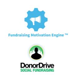 DonorDrive Fundraising Motivation Engine