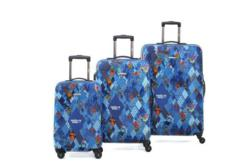 Sochi 2014 Suitcases Join Games Licensed Products Range