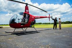Louisiana Helicopter Flight School