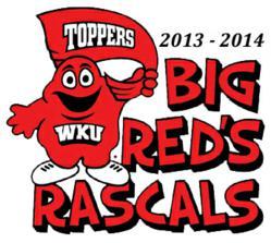Big Red WKU