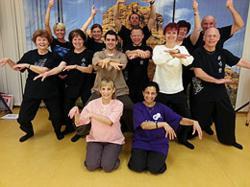 Northbrook Dahn Yoga Center