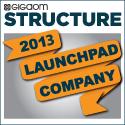 SaltStack wins LaunchPad