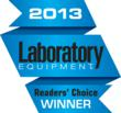 Photometrics® Evolve™ 512 Delta EMCCD Scientific Camera Wins 2013...